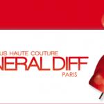 Haute couture stoffen in Parijs