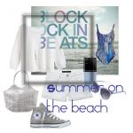 Garderobe voor een zomertype