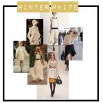 Trend najaar: Winterwit