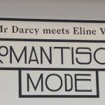 Met de hand genaaid- Romantische Mode- Gemeentemuseum Den Haag
