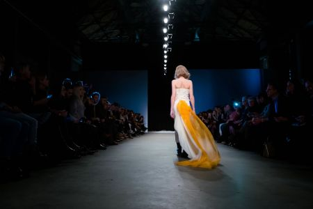 Amsterdam Fashion Week 07