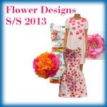Trend: bloemenprints