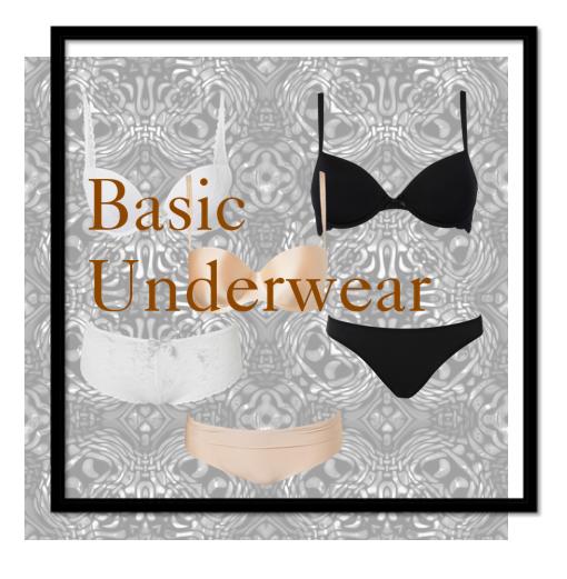 Basic Underwear