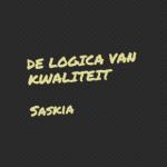 De logica van kwaliteit