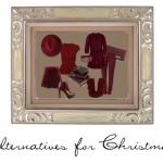 Alternative Looks for Christmas- STYLE-