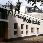 Verhuizing atelier naar Arnhem!