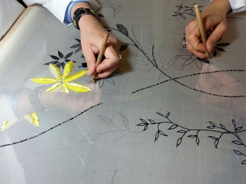 Geliefde Alles wat je wil weten over borduren op stof #OG13