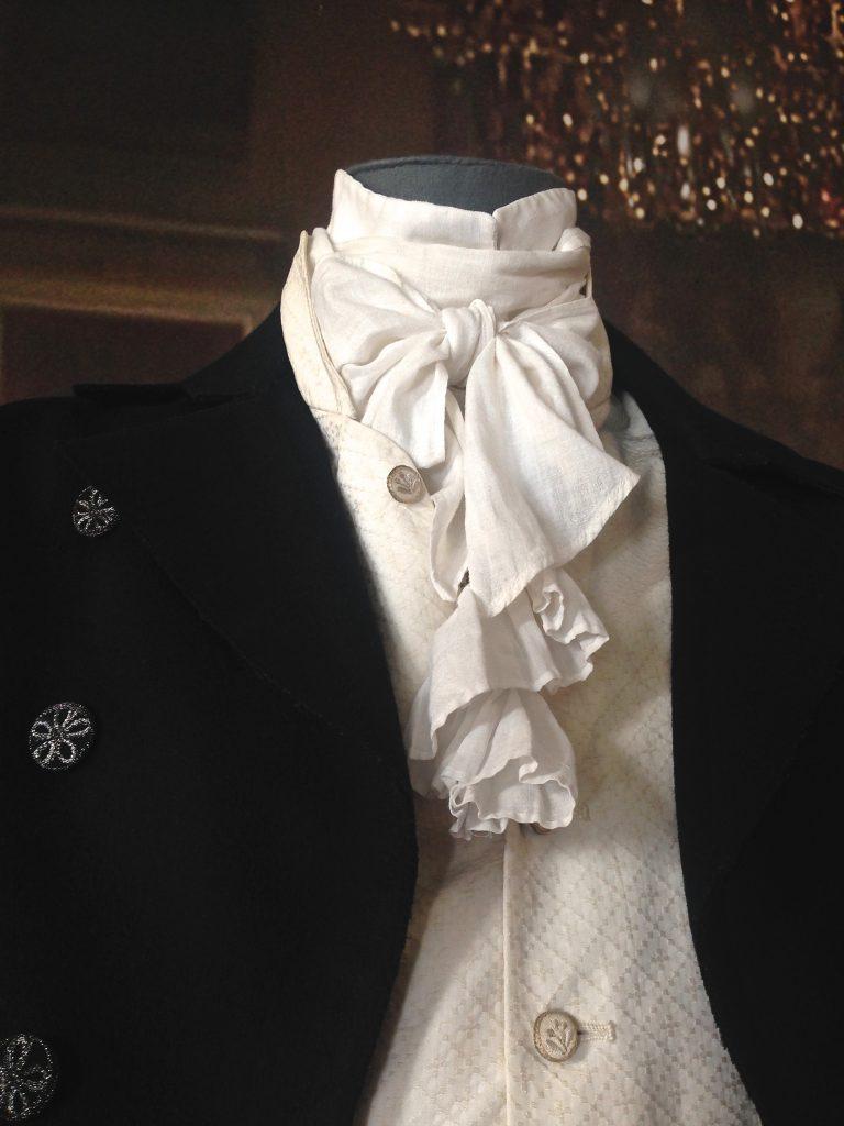 Kostuum Mr. Darcy