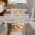 FINALE Super Master 2015