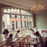 Nieuw Atelier in Doesburg