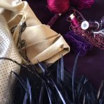 Workshop 'Leer' in Broderie d'Art