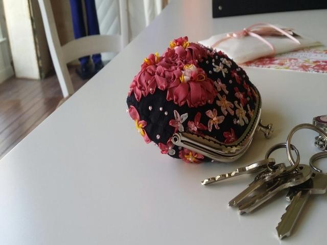 online cursus zijdelint borduren