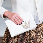 Aandacht voor Detail- Haute Couture Borduurwerk- Broderie d'Art- Tamboereren