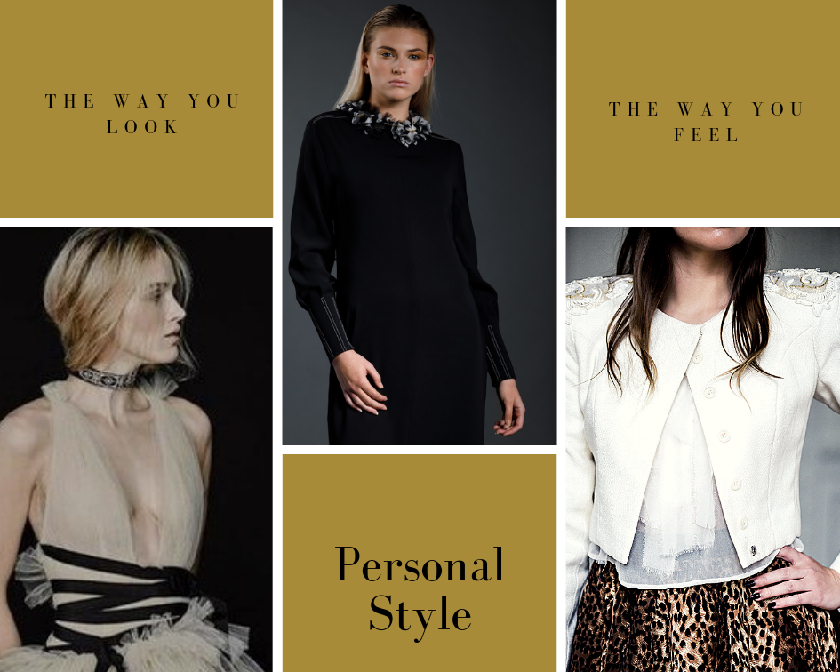 Personal style and fashion